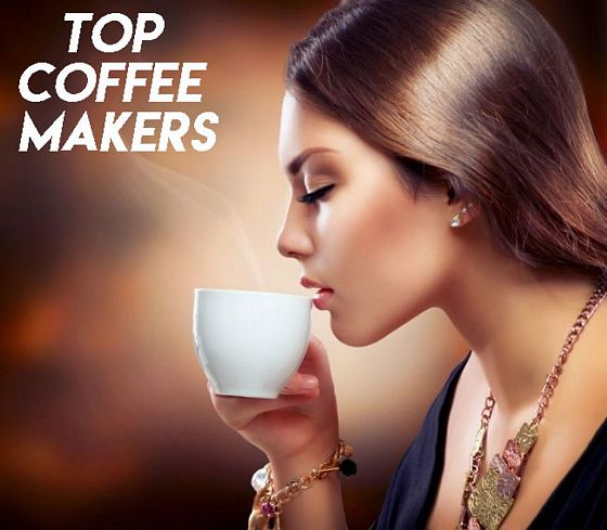 7 Recommended Coffee Makers (MOST Popular)