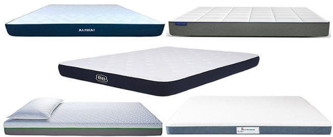 Top Rated Mattresses On The Market
