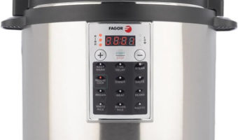 Best Electric Pressure Cooker 2017 Review