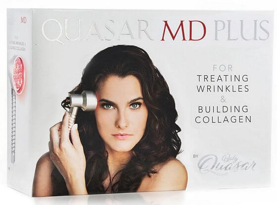 Baby Quasar MD PLUS-box