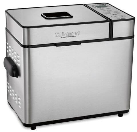 Cuisinart-CBK-100-Programmable-Bread-machine