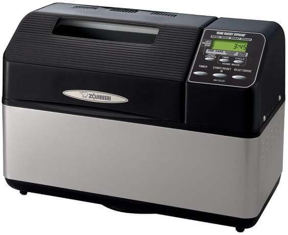 Zojirushi-BB-CEC20-2-pound-Home-Bakery-Supreme-Breadmaker