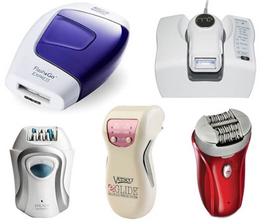 Home Hair Removal Systems That Work