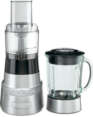 Cuisinart Blender/Food Processor