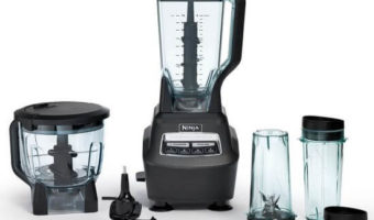 Top Rated Blenders 2017 (5 High End Blenders)