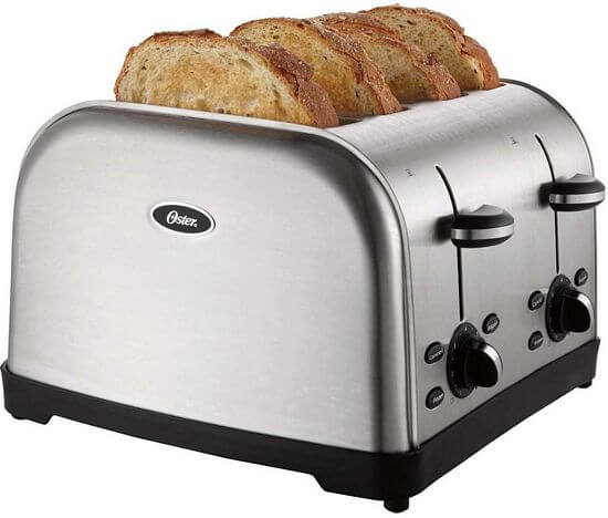 Oster Toaster