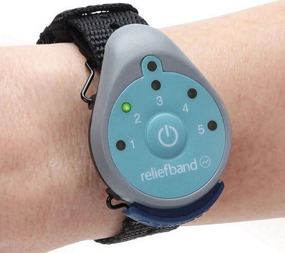 Best Anti Nausea Wristband (Quick, Easy and Safe)