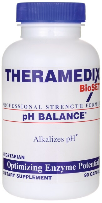 ph balance supplements