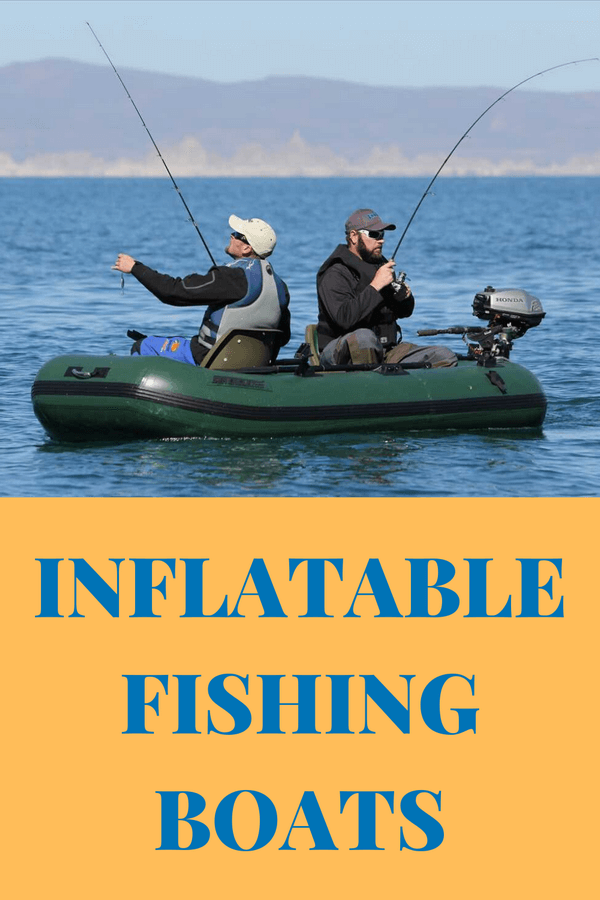 Inflatable-Fishing-boats