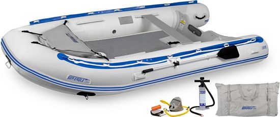 best rigid inflatable boat