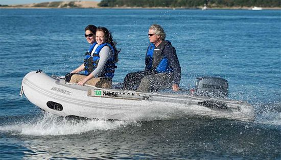 Best Rigid Hull Inflatable Boats For Sale 2021