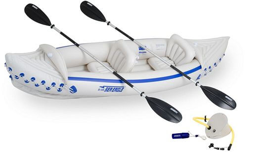 blow up kayak for sale