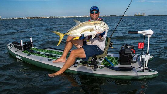 inflatable fishing sup for sale