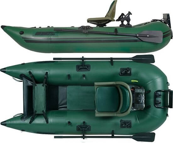 Best inflatable fishing boats for sale 2018 for Inflatable fishing boats for sale