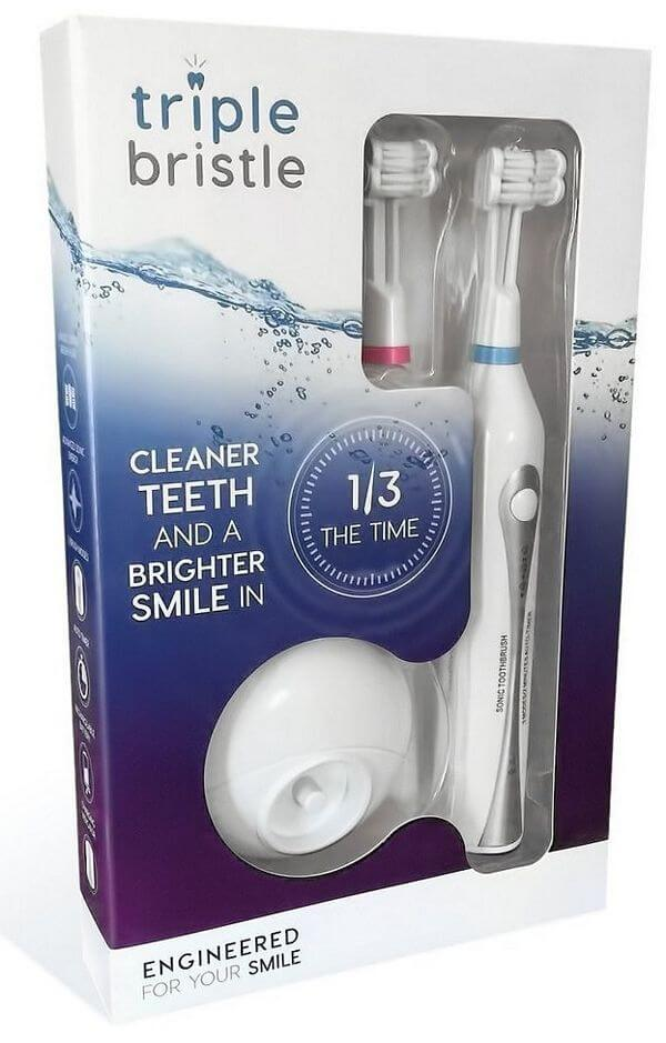 most effective electric toothbrush