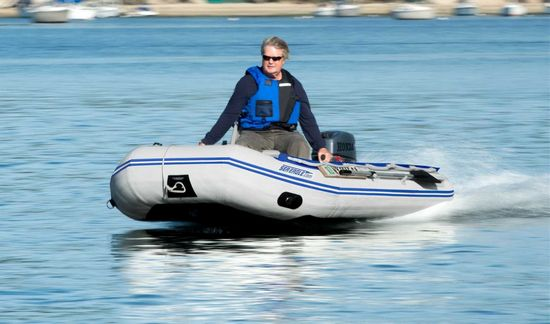 portable inflatable boat