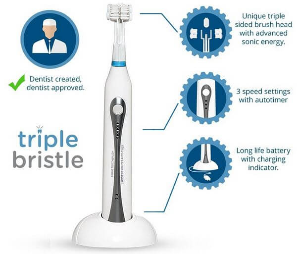 recommended electric toothbrush
