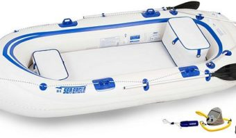 Best Rigid Hull Inflatable Boats For Sale 2018