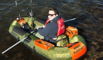 Best Inflatable Fishing Boats For Sale 2018