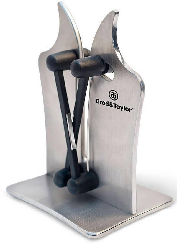 best kitchen knife sharpener