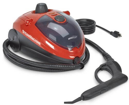Best Auto Interior Steam Cleaner Review (High Pressure Rate)