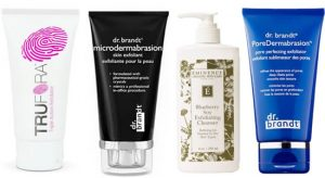 BEST Exfoliating Creams for Face