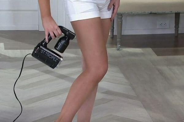 best at home spray tan system