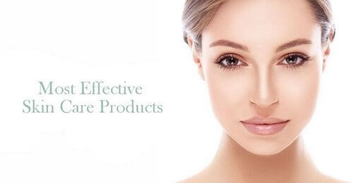 top rated skin care products