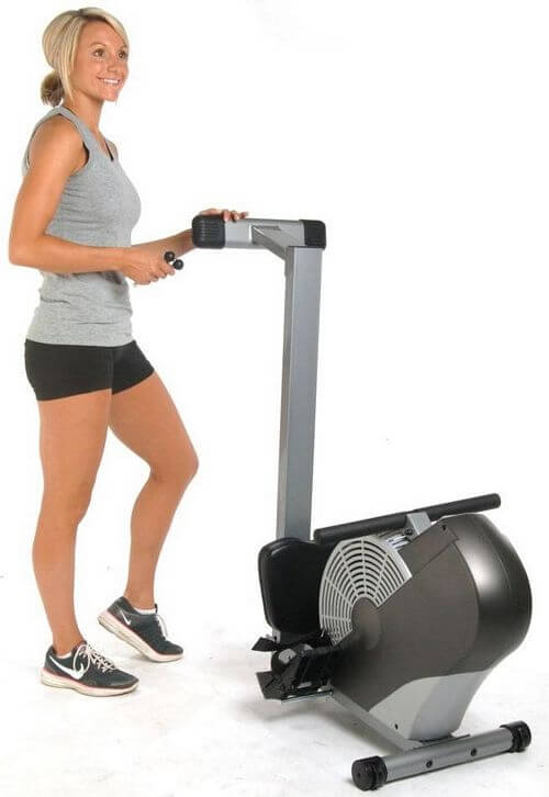 best rowing machine for the money