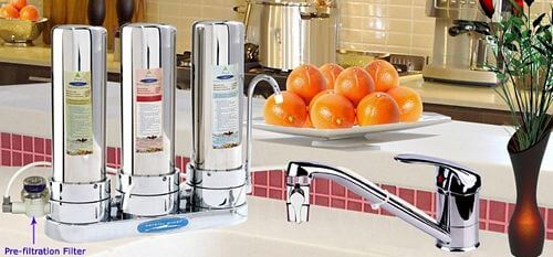 8 Home Water Filters That Remove Fluoride EFFICIENTLY!