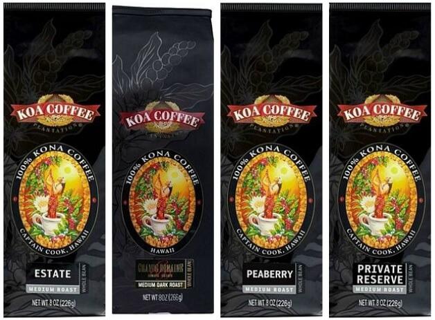 Best Kona Coffee Online Review (Organic, 100% Pure)