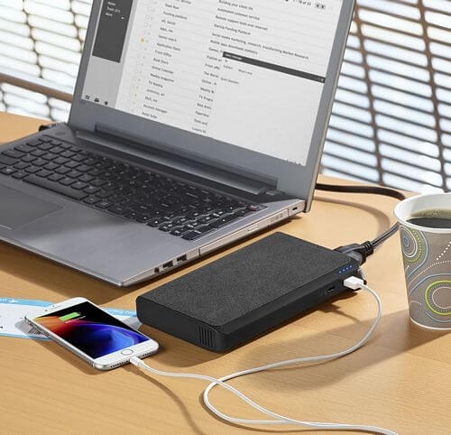 power bank for laptop and mobile
