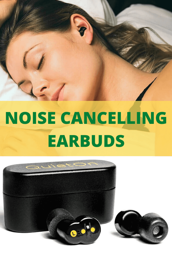 Noise-Cancelling-Earbuds