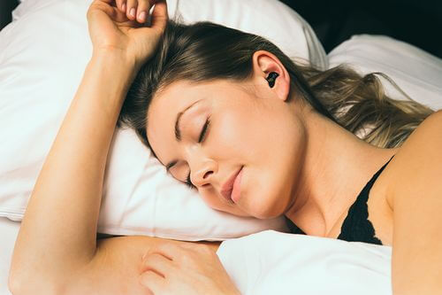 snore cancelling earbuds