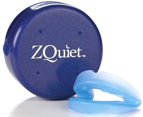 Stop Snoring Mouthpiece Guard