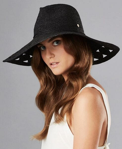 Best Women's Hats For Sun Protection (Wide Brim)