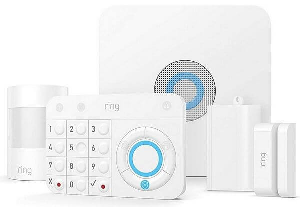 Ring-Alarm-Wireless-Home-Security