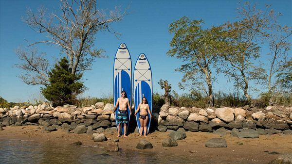 LongBoard-Inflatable-Paddle-Boards