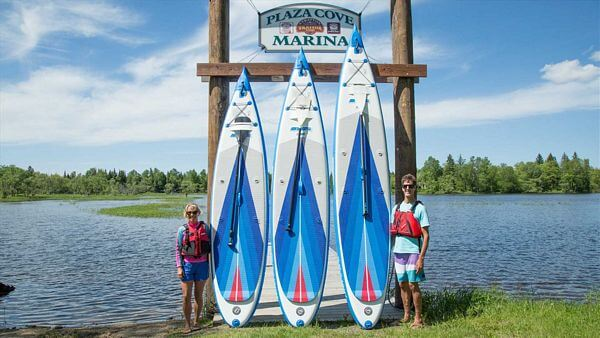 Best Inflatable Paddle Boards 2021