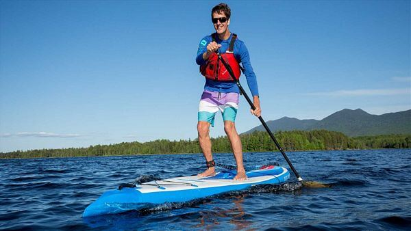 inflatable SUP
