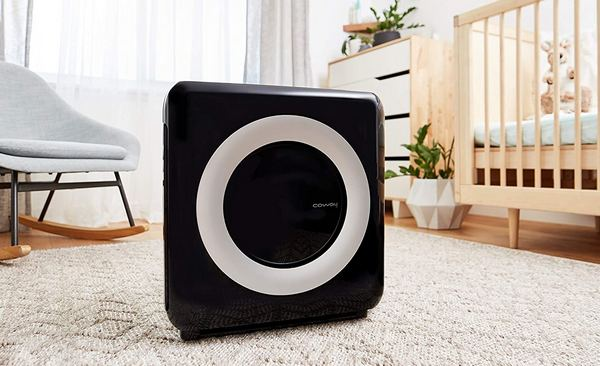 Best Home Air Purifiers For Dust Removal