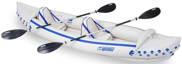 Best Inflatable Sport Kayak Review