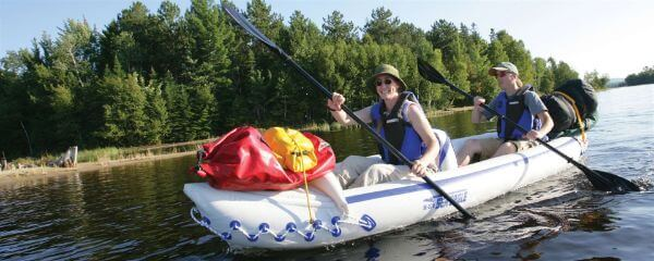 Best Rated 2 Person Inflatable Kayak