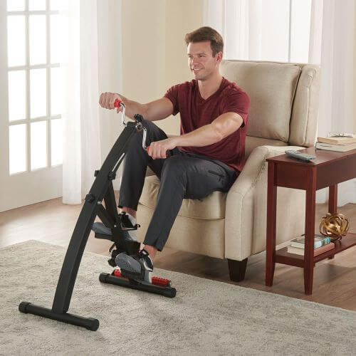 Best Home Exercise Equipment For Beginners & Weight Loss