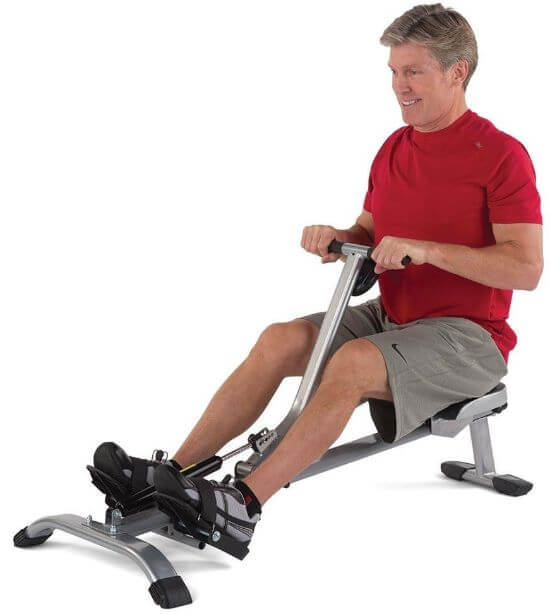 best-compact-rowing-machine
