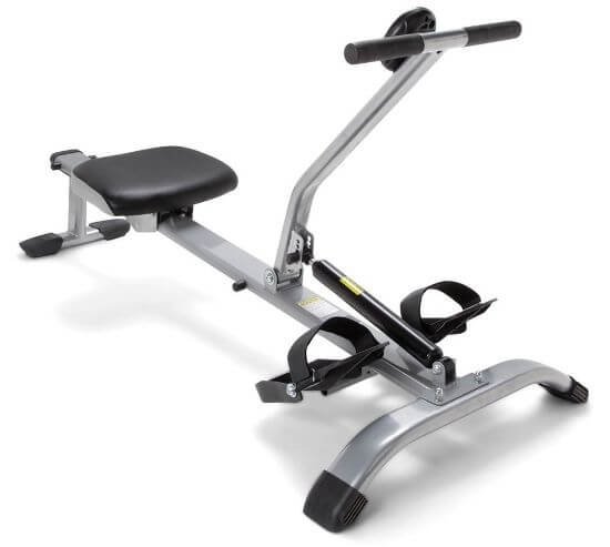 rowing machine for small spaces