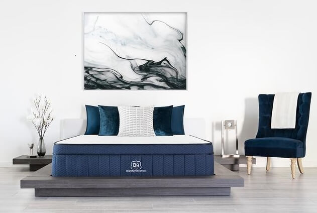 Best Cooling Hybrid Mattress to Stay Cool at Night