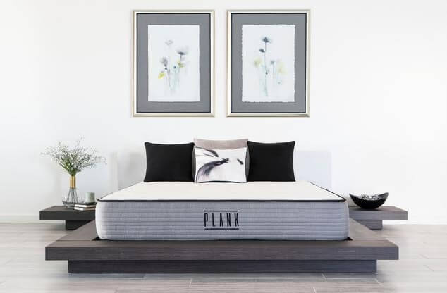 Best Extra Firm Flippable Mattress (For Stomach Sleepers)